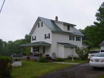 Pleasant Mount PA Metal Roofing