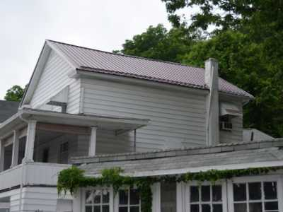 Plymouth PA Metal Roofing