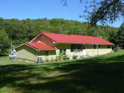 Roaring Brook PA 2 Metal Roofing