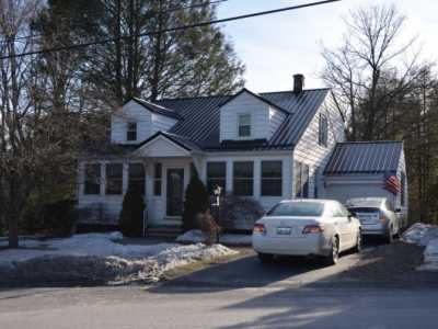 Shavertown PA Metal Roofing