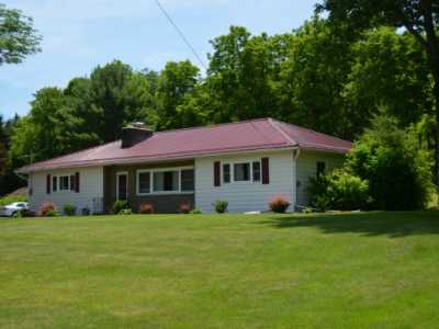 Shickshinny PA 7 Metal Roofing