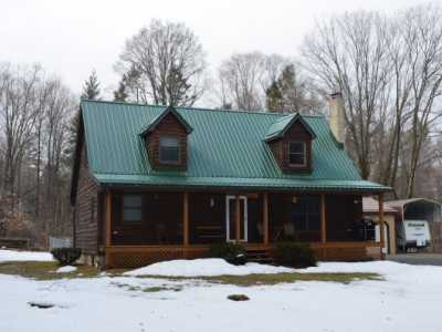 Sterling PA Metal Roofing