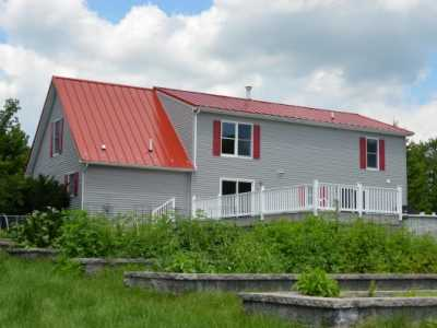Stillwater PA Metal Roofing