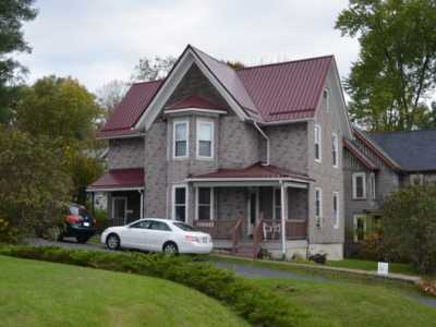 Susquehanna PA Metal Roofing