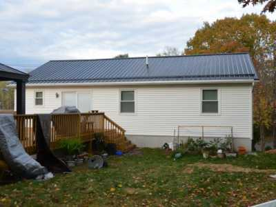 Throop PA Metal Roofing