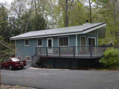 Tobyhanna PA Metal Roofing