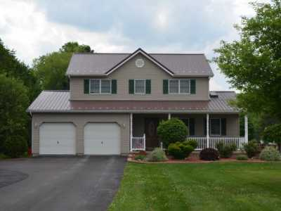 Weatherly PA Metal Roofing