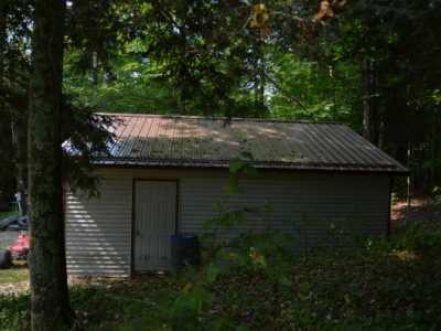 Wyalusing PA 2 Metal Roofing