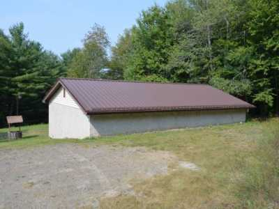 Wyalusing PA 4 Metal Roofing