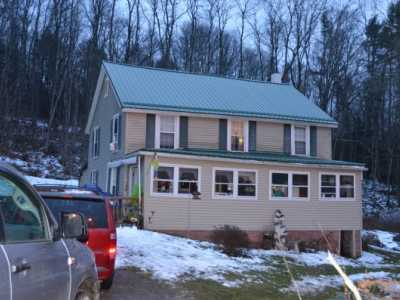 Wyalusing PA Metal Roofing