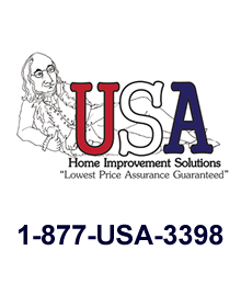 USA Home Improvment Solutions, USA Metal Roofs, USA Deckfitter